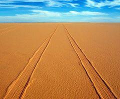 Il Grande Mare di Sabbia