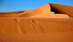 Grande Mare di Sabbia