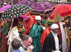 Processione del Timkat