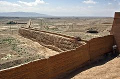 Grande Muraglia a Jayuguan