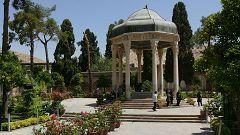 Mausoleo di Hafez (Shiraz)