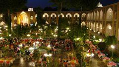 Hotel Abbasi (Isfahan)