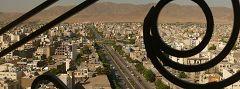 Hotel Ghasr Talaee International Mashhad