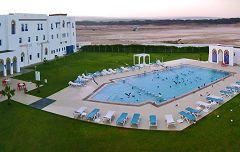 Essaouira: Hotel  Ibis