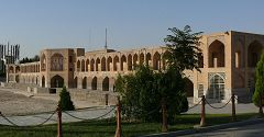 Khaju Bridge (Isfahan)