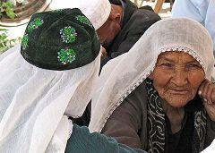 Kashgar - mercato della domenica