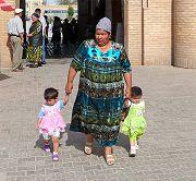 Khiva: <i>colonna</i>