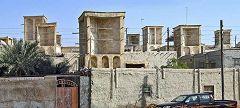Loft: torri di ventilazione  (bagdir)