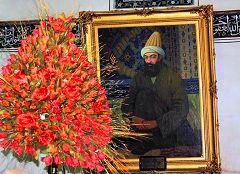 Mahan: Shah Nematollah Vali