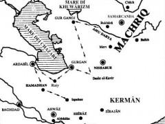 La mappa nel libro