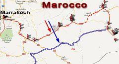 Il Marocco di Albano