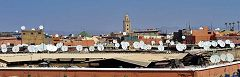 Marrakech: Antenne