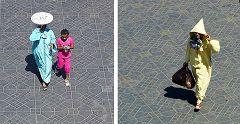 Marrakech: Djemaa el Fna