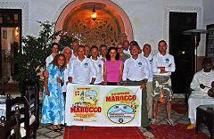 Marrakech: Riad Al Jana