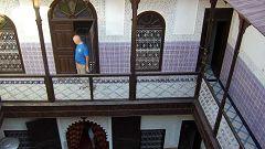 Marrakech: Riad Al Jaina