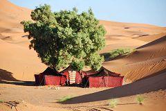 Dune di Merzouga