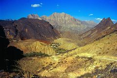 Catena dell'Hajar