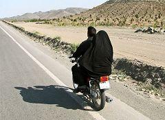 Mashhad: motorino