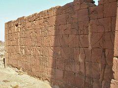 Tempio di Apedemak a Naga