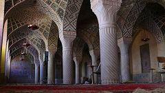 Moschea di Nasir al-Mulk (Shiraz)