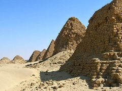 Piramidi di Nuri