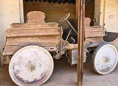 Auto del Mahdi