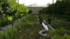 Aranceto e Qavam House (Shiraz)
