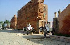 Rabat: Kasba degli Oudaïa