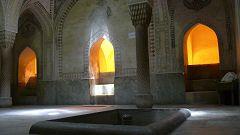 I bagni dell'Arg-e Karim