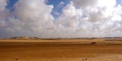 Dakhla: panorama