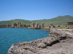 Takht-e Soleyman (Tempio del Fuoco)