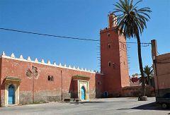 Tiznit: moschea