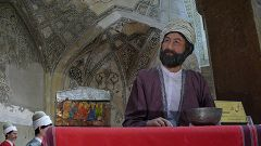 Bagni di Vakil (Shiraz)
