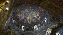 Cattedrale Armena di Vank (Isfahan)
