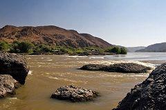 VI cateratta del Nilo