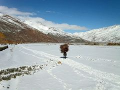Wakhan - valle