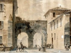 Corso di Porta Nuova