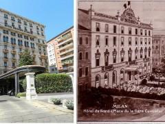 Hotel du Nord / Principe di Savoia