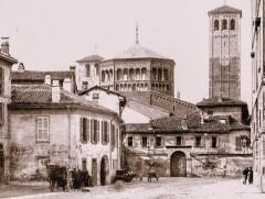 Largo Agostino Gemelli