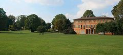 Affori: Villa Litta