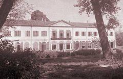 Gorla: Villa Finzi