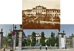 Niguarda: Villa Clerici
