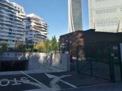 Parcheggio Cassiodoro