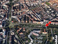 Parcheggio Caterina da Forlì
