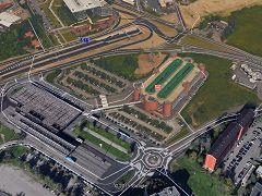 Parcheggio Molino Dorino