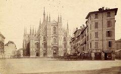 Piazza Duomo e Rebecchino