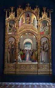 Altare della Pentecoste (Bode Museum)