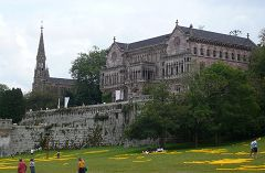 Palau del Marquès de Comillas