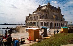 Constanta: casinò