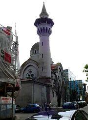 Constanta: Moschea Carol